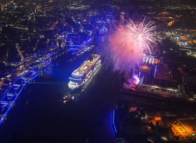 MSC Cruises celebrates the christening of MSC Grandiosa in Hamburg, Germany (14).JPG