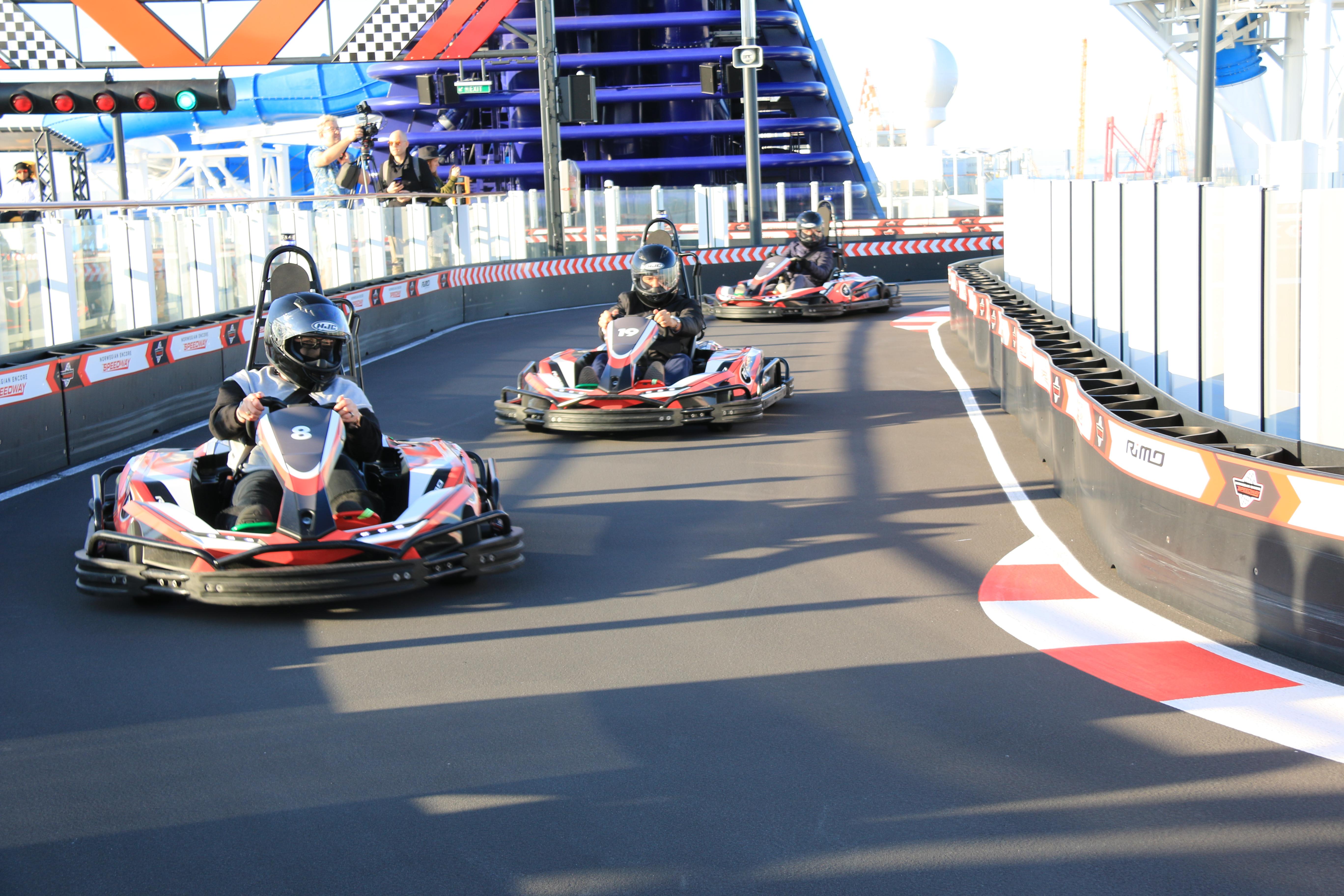 Encore Speedway (2)